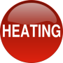 Cornwall Plumbing and Heating Engineers. Heating logo image